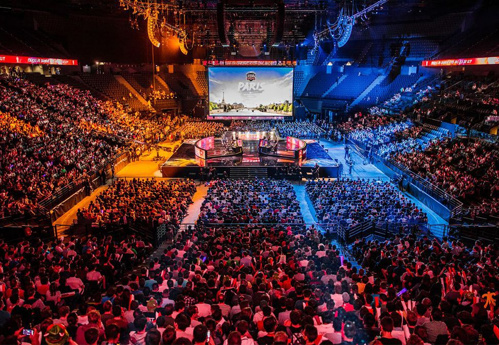 Which Teams Are In And Out Of The Franchised Eu Lcs World