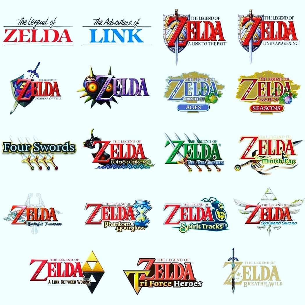 I Can T Choose Between Ocarina Of Time And Majora S Mask What