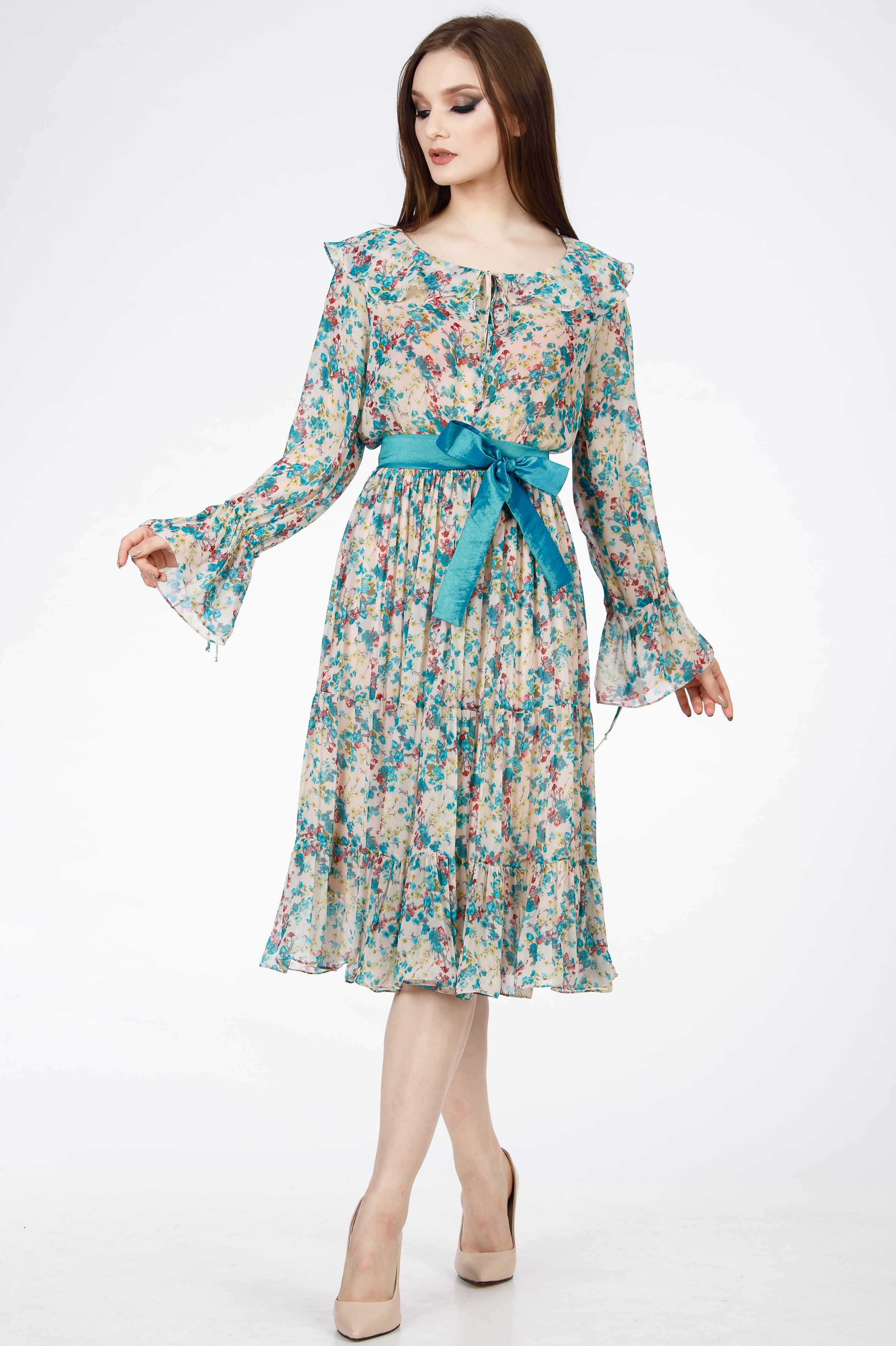 Floral Dresses Boho Outfit Summer Dress Rochii Casual Rochii