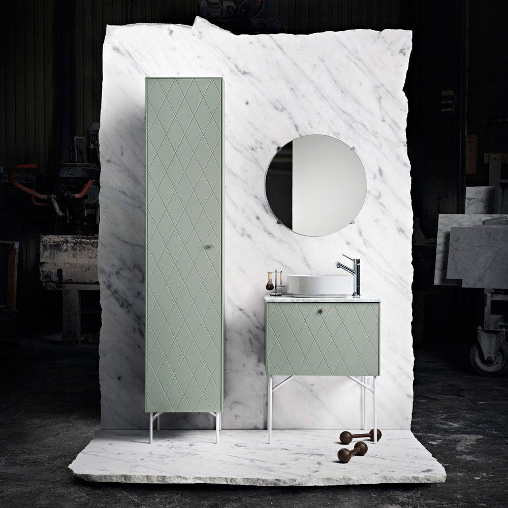 Photo of Ikea-tilpasninger nr. 4: Den nye badekolleksjonen fra Superfront – usynt.