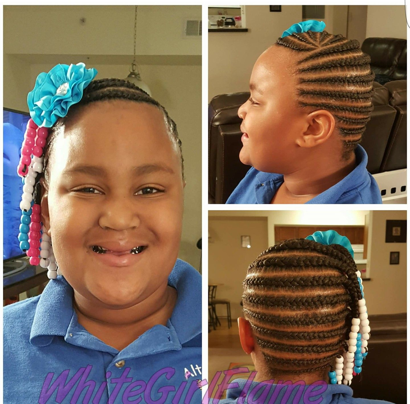 pin by demi on little girl hairstyles | girl hairstyles