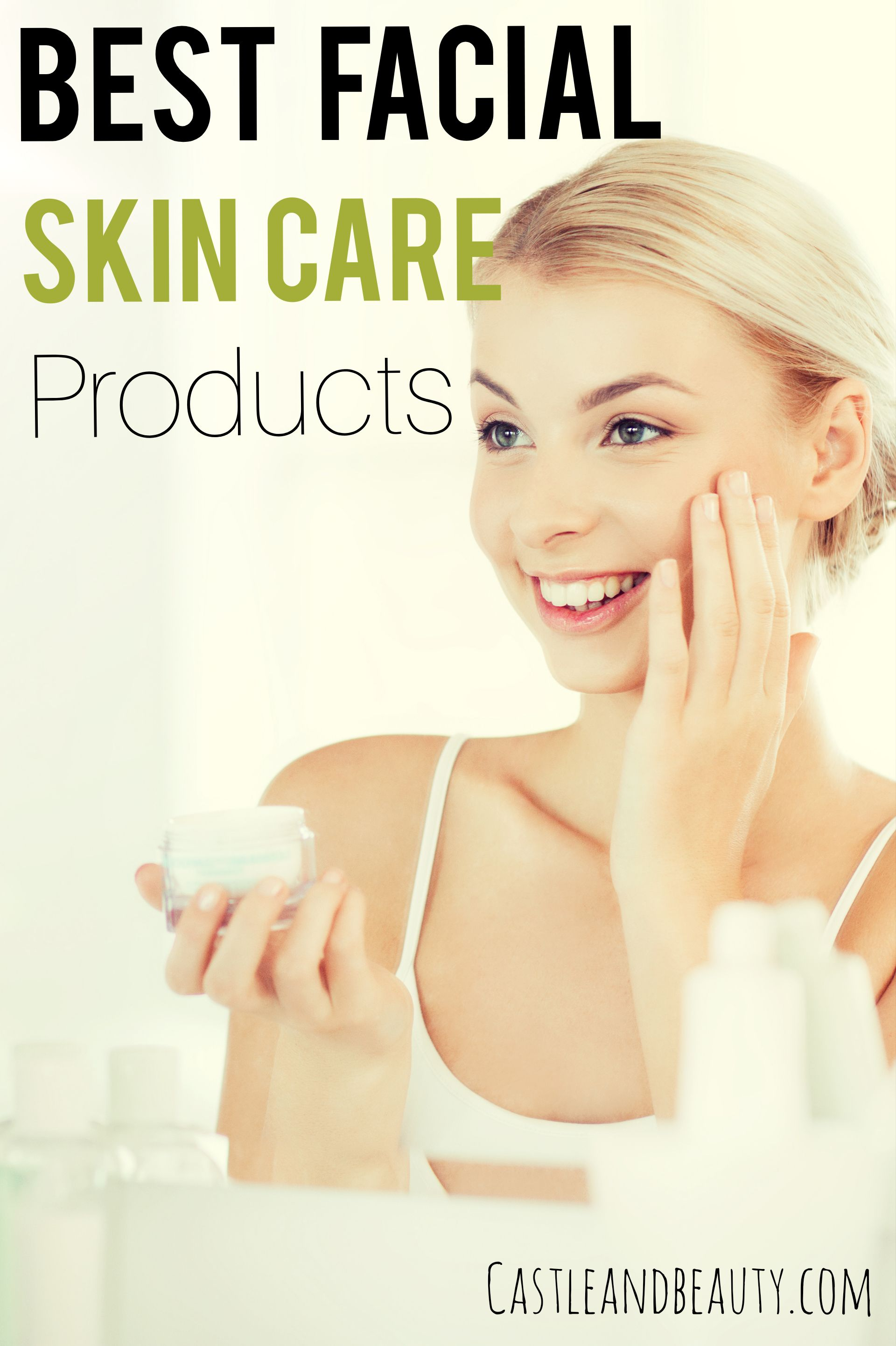Photo of Best facial skin care products