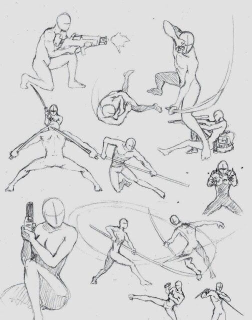 Pin by Nur Arasy on Poses Study | Pinterest | Boceto de dibujo