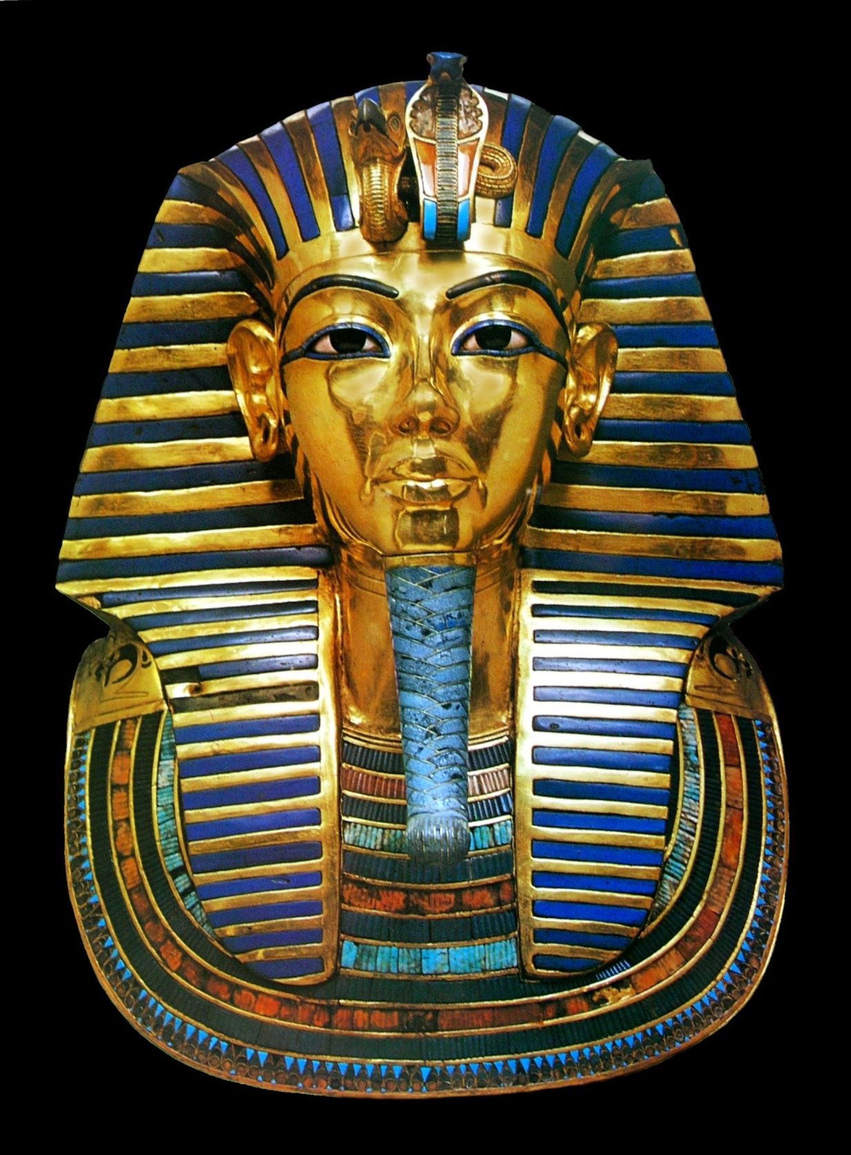 The Curse Of King Tuts Tomb Torrent: Travel - Ancient Egypt