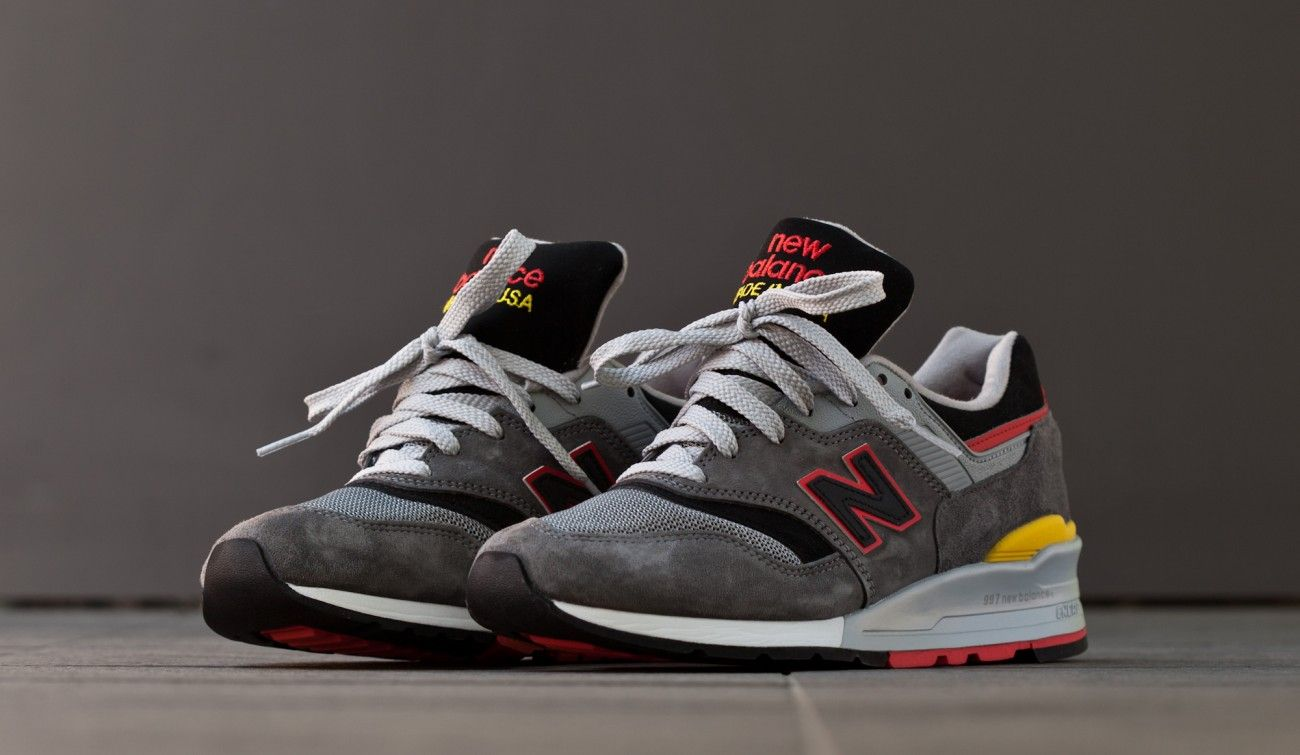 new balance 997 rose comprar