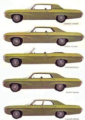 25++ Impala through the years ideas