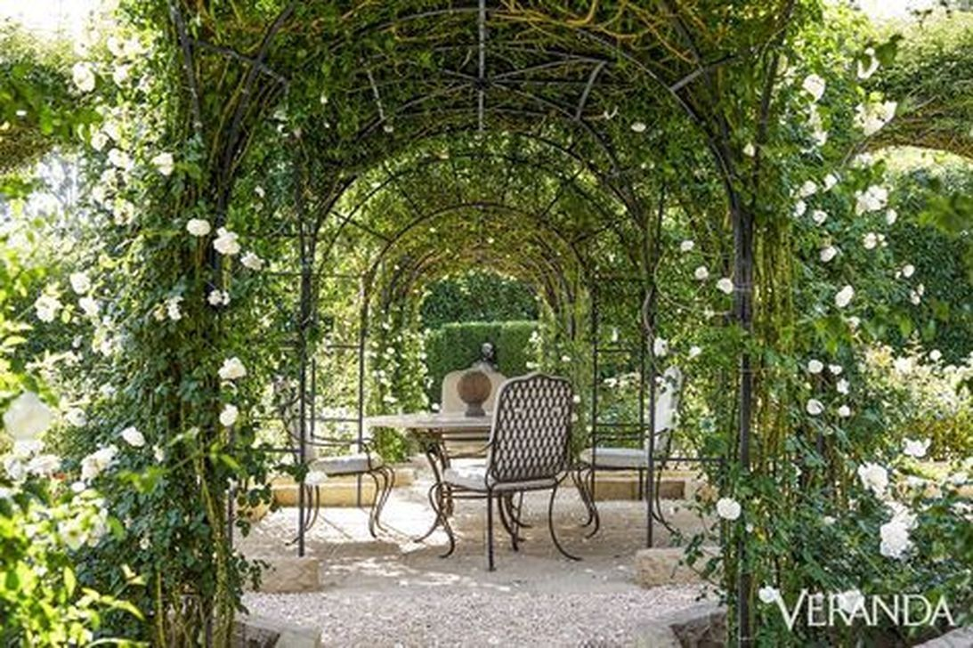 20+ Amazing Rose Garden Design Ideas is part of Rose garden Plans - What is the best way to design a rose garden  The variety of roses you select are dependent on the […]