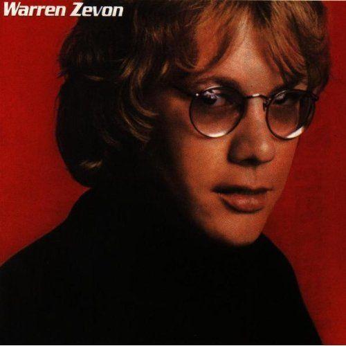 """Excitable Boy"" (1978, Asylum) by Warren Zevon.  Contains ""Werewolves Of London."""
