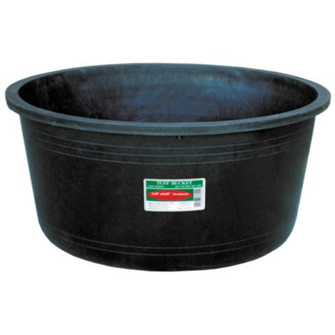 Tuff Stuff Products Tuff Round Tub 25 Gal Tractor Supply Online Store Stock Tank Poly Stock Tank Tractor Supplies