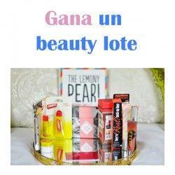 gana un beauty lote  http//wwwpintalabios/es
