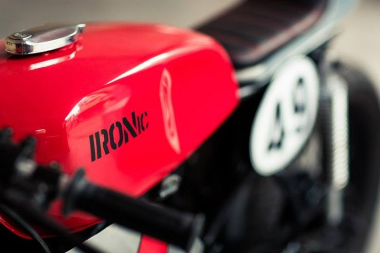 10 Tastefully Modified Yamaha Rx Motorcycles Yamaha Rx100