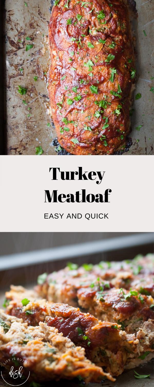 Turkey Meatloaf Recipe Turkey Meatloaf Recipes Turkey Meatloaf Ground Turkey Recipes Healthy