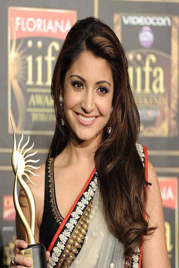 Anushka Sharma Height Weight Body Measurements And Wikis