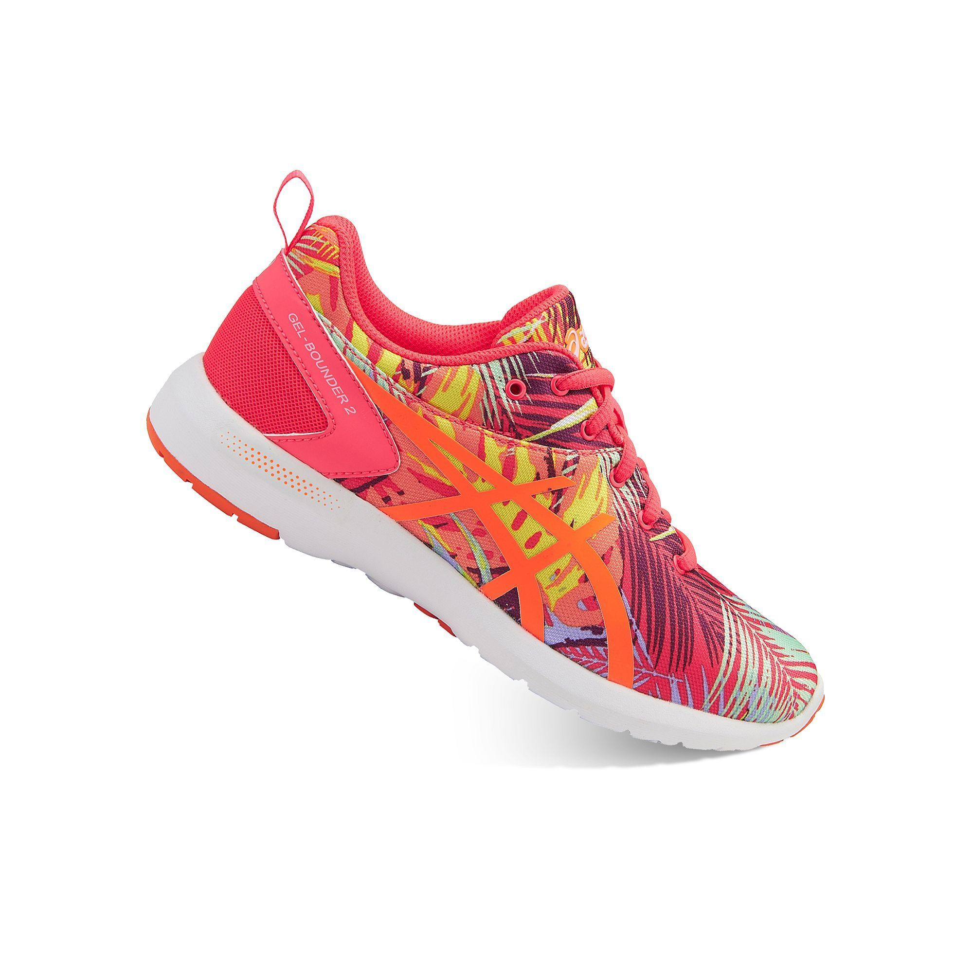 asics shoes size compared to nikeid girls exercise 653814