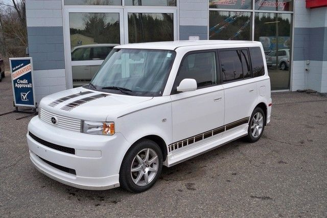 Scion Xb Somerset Mitula Cars Scion Xb Scion Toyota Scion Xb