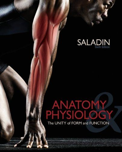 Anatomy & Physiology 6th Edition Pdf Download For Free - By Kenneth ...