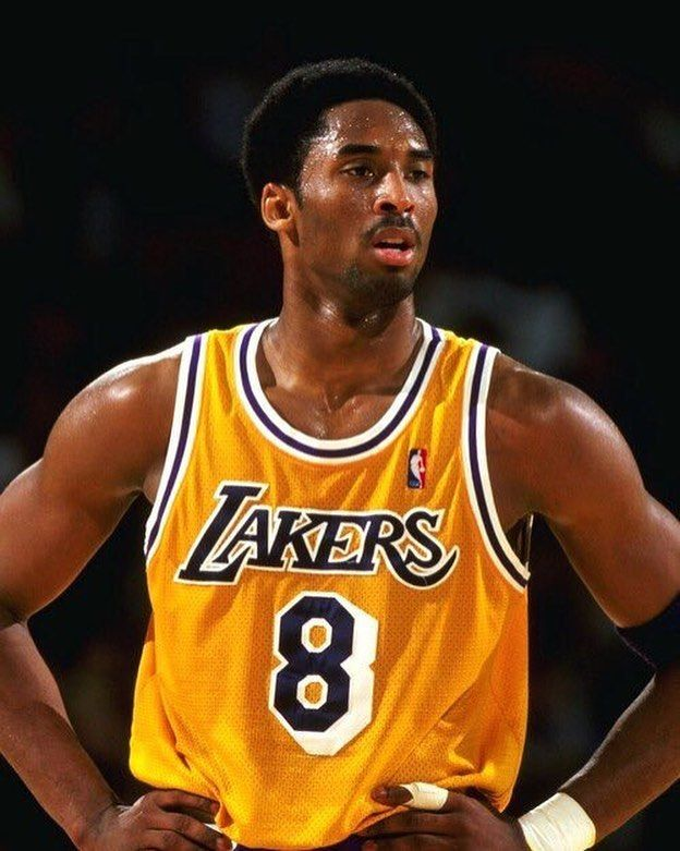 22c64bfd KBZAsks: What is your favorite #MambaMoment? | The Lake Show | Young ...