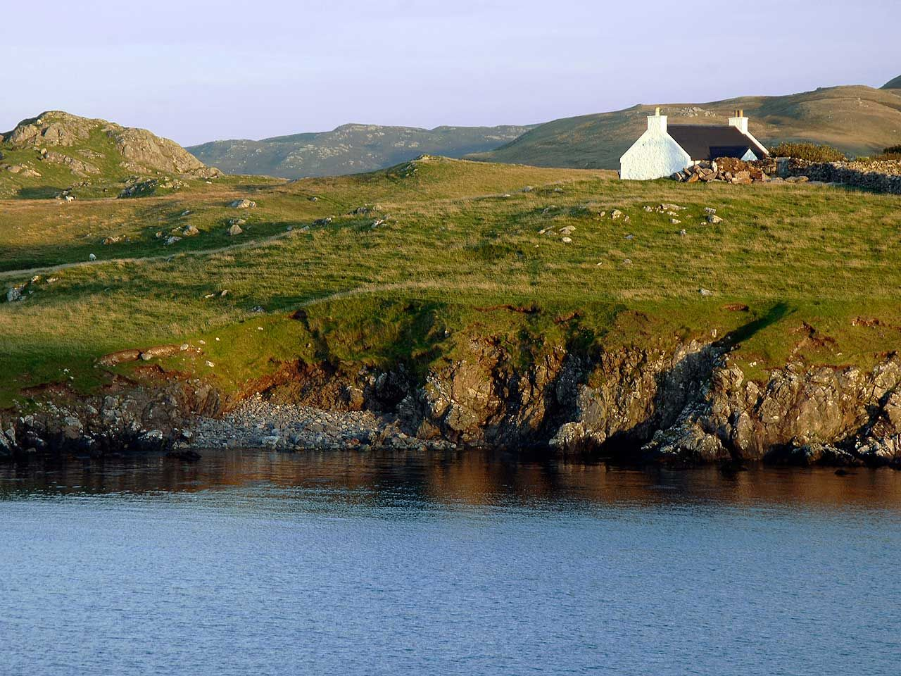 The Shetland Islands in Scotland - loved it (2011) #shetlandislands