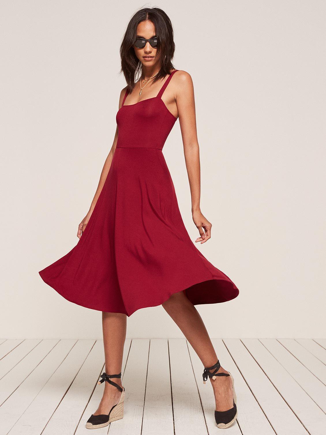 e841ce6902 DRESSES - Reformation