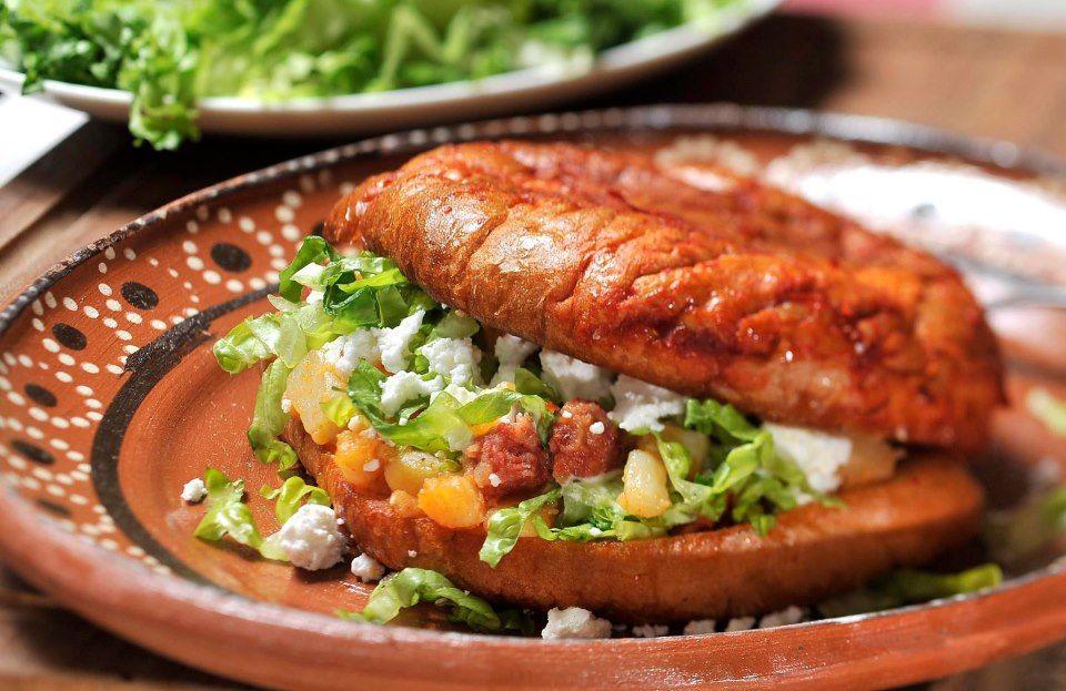 D Leon S Mexican Food
