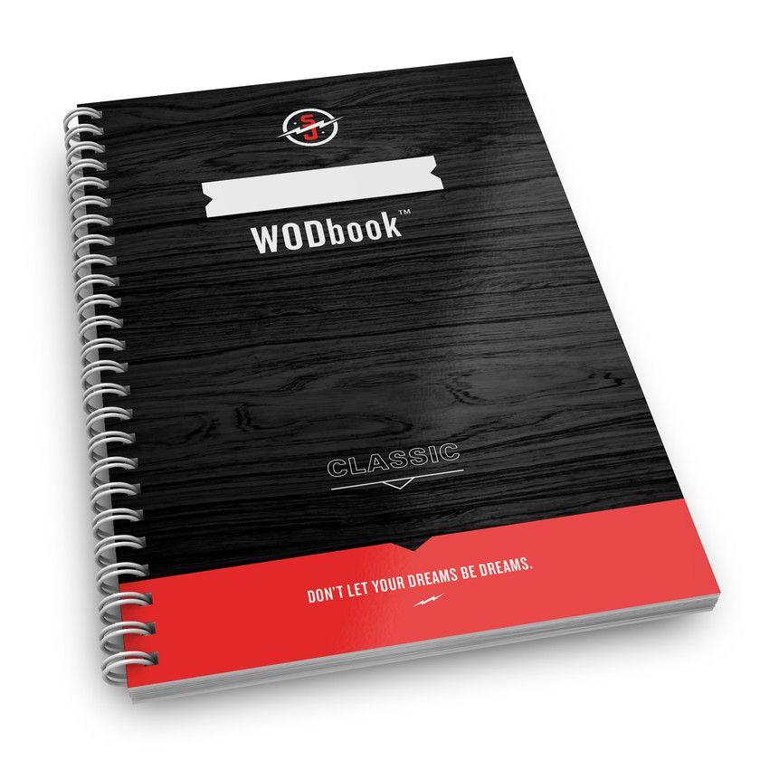 WODBOOK CLASSIC