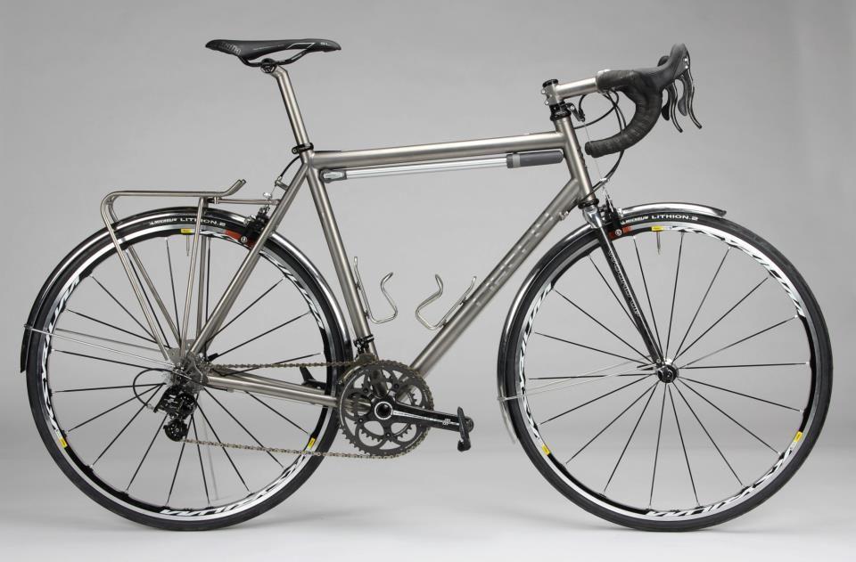 """Résultat de recherche d'images pour """"light touring bike"""""""