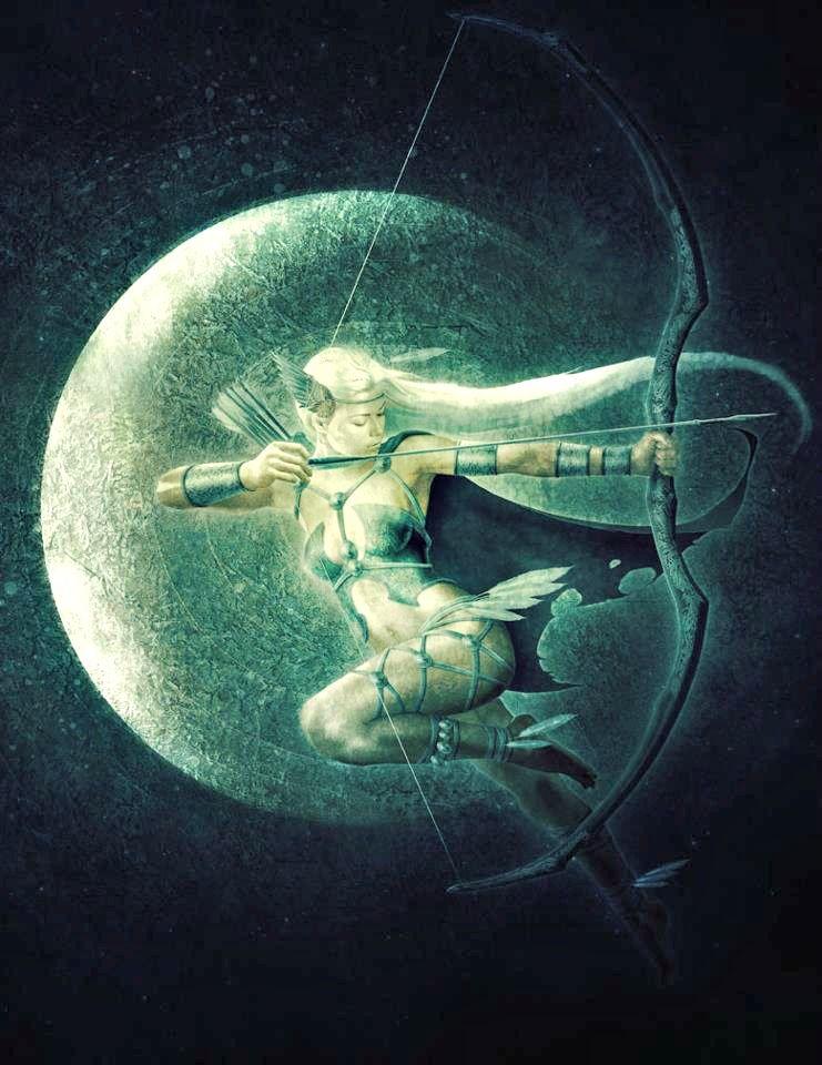 Image result for sagittarius full