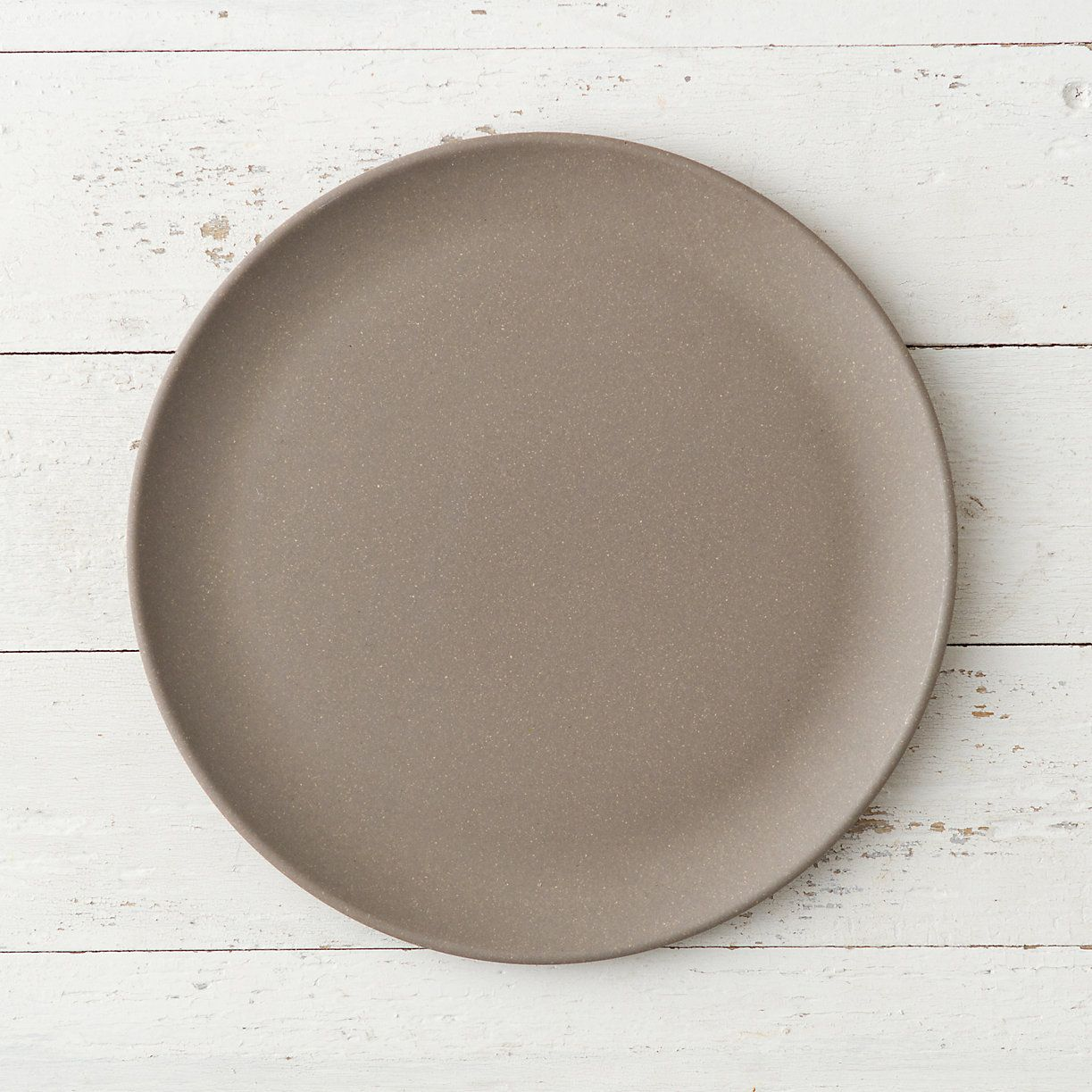 Bamboo Picnic Plate in Entertaining DINING + SERVING Dinnerware at Terrain & Bamboo Picnic Plate   Picnic plates Outdoor entertaining and Serveware