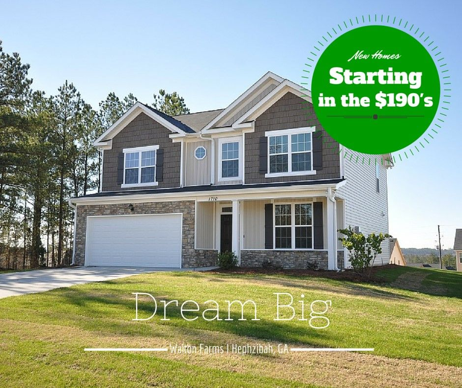Quality Homes By Ivey Augusta Ga