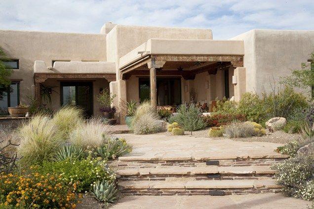 Landscaping Ideas For Front Yard In Arizona Arizona Landscaping Tucson Az Photo