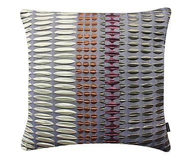 Pillow Gunmetal Margo Selby