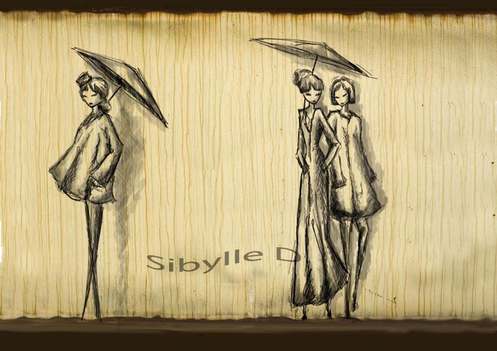 Sibylle Dodinot