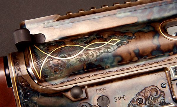 Turbull Tar 10 Heritage Wusthof Knives Winchester Knife