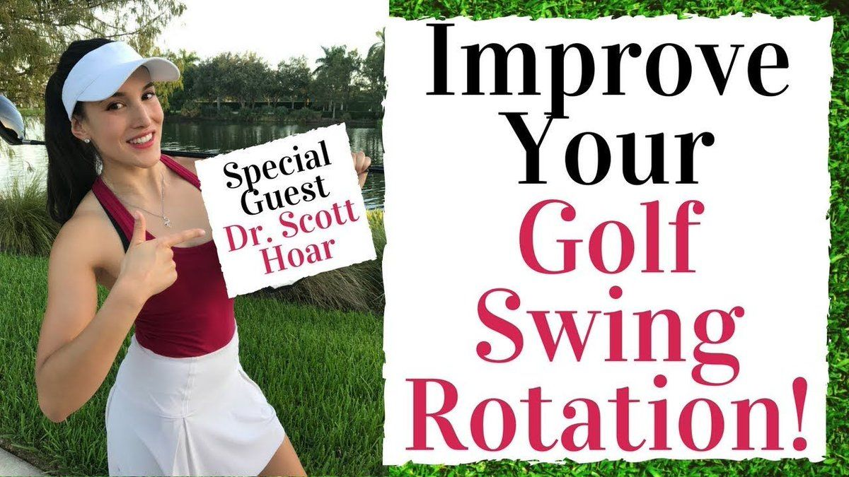 The Fit Golfer Girl (fitgolfergirl) Twitter Golf tips