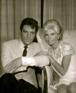 """Elvis and Nancy Sinatra """"Speedway"""""""