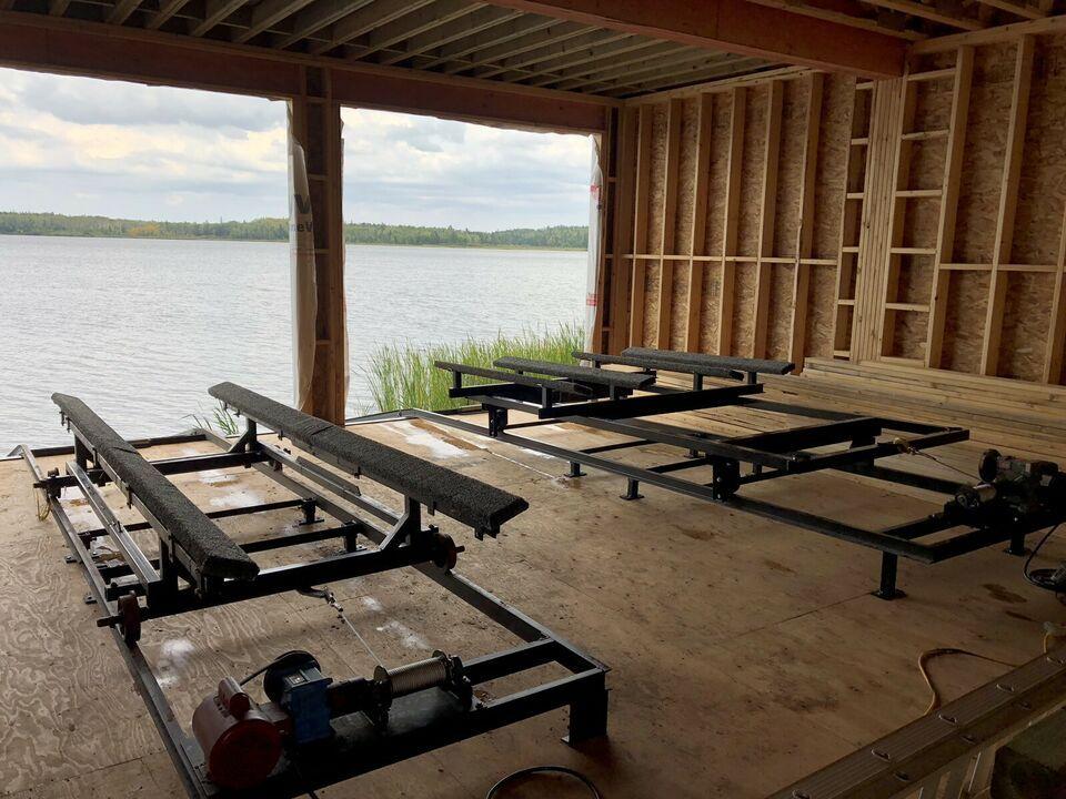 Docks&Boat Ramps | Other Business & Industrial | Winnipeg ...