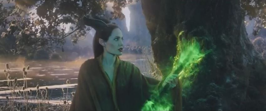 New Trailer Disney S Maleficent Maleficent Disney