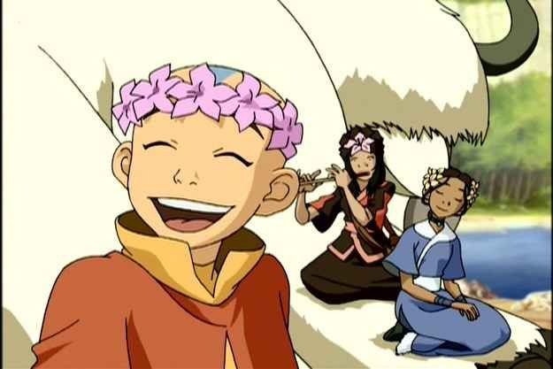 The Definitive Ranking Of Avatar The Last Airbender Episodes