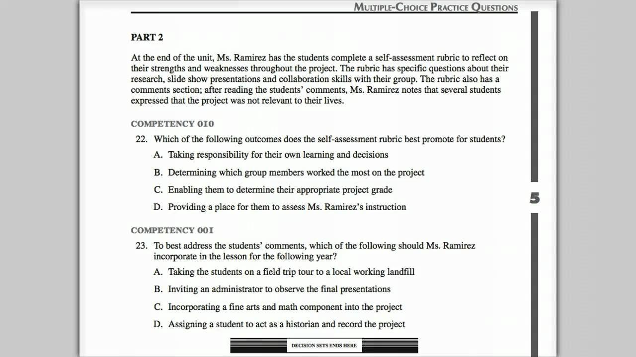 Practice Ppr Exam Readingom Texas Am Link Exams Pinterest
