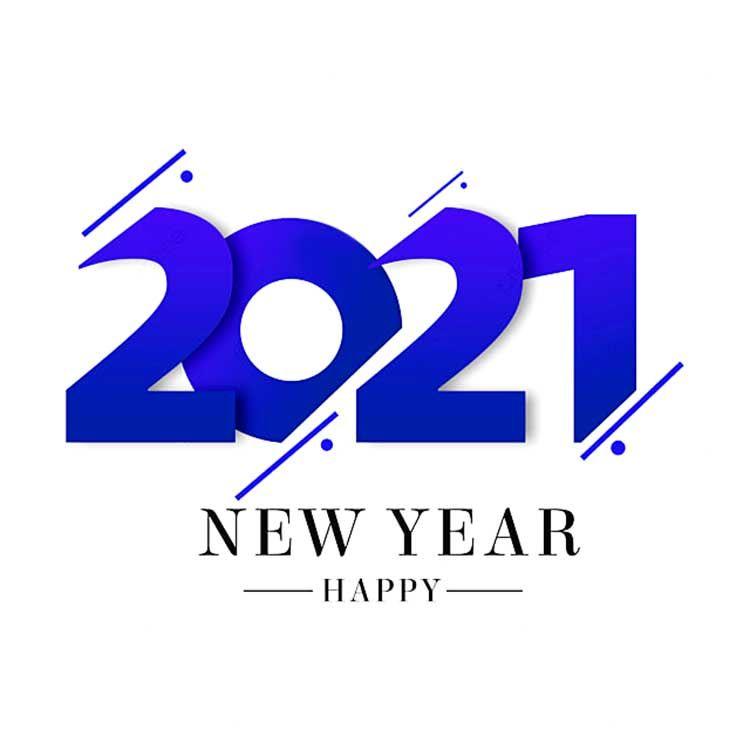 تصميم بطاقة معايدة باسمك 2021