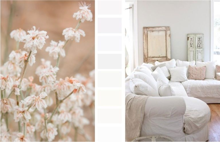 COLORS: el efecto del BLANCO en nuestro espacio    El blanco pertenece al elemento Metal. Este color nos proporciona sensaciones de paz y autenticidad, la suavidad extrema. Pero un exceso de blanco en nuestras casas nos puede llegar a generar indiferencia y frialdad de sentimientos, sensaciones de asepsia y de falta de vida. Las paredes blancas son el color mas adecuado para el estudio y la concentración.    www.kumkum.es