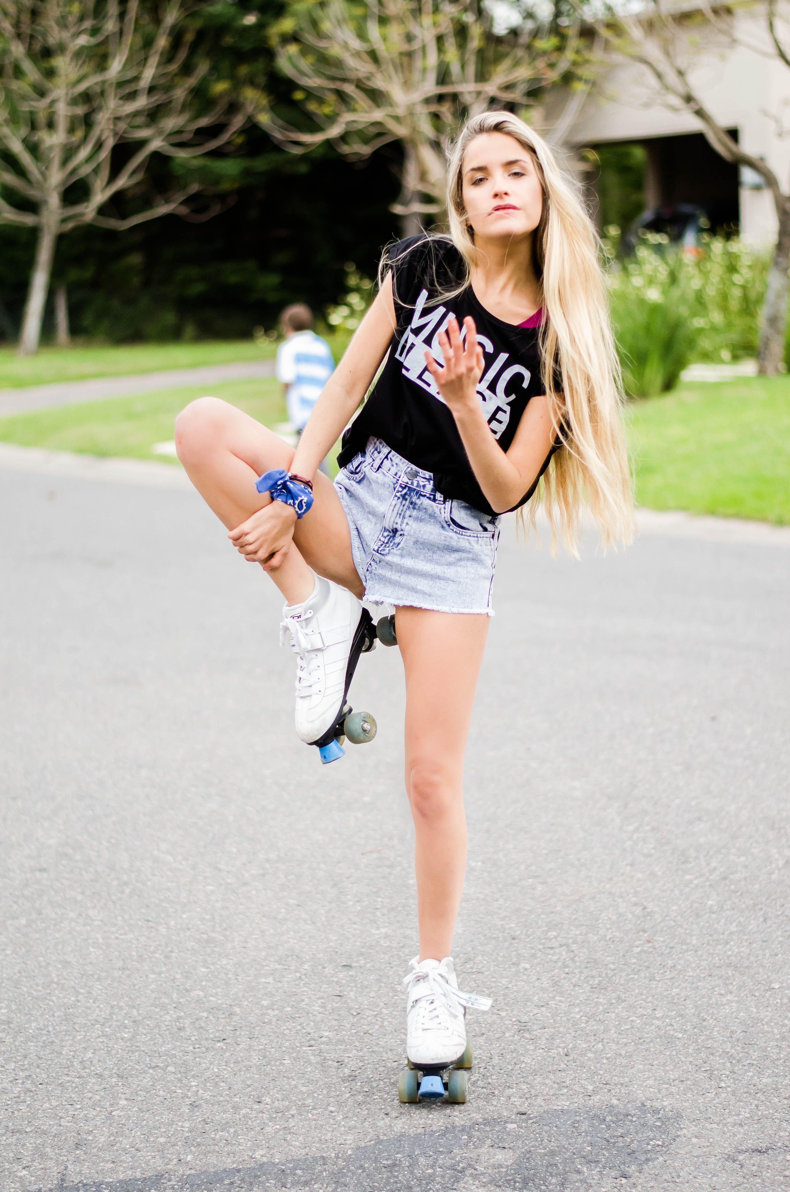 2636 best skating pics (roller girl) images on Pinterest