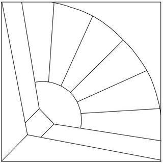 2013 SPOONFLOWER STAFF CHALLENGE Pt. 13: Flight Kite Quilt