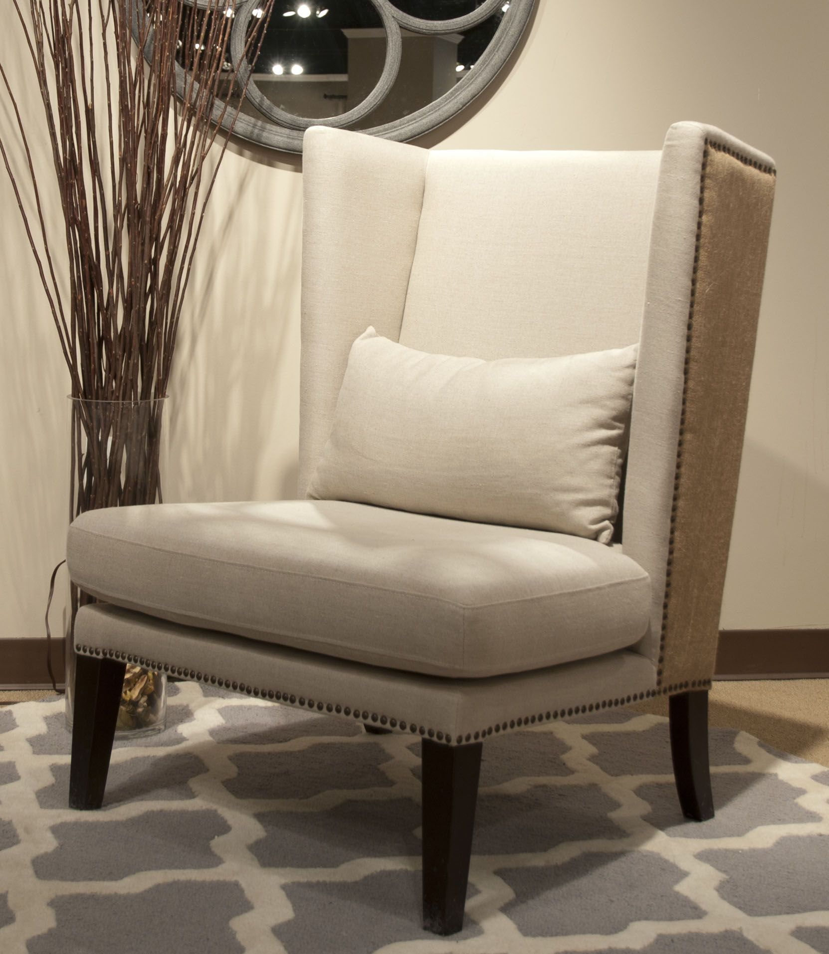 orient express furniture living room mercer club chair 7112up oat