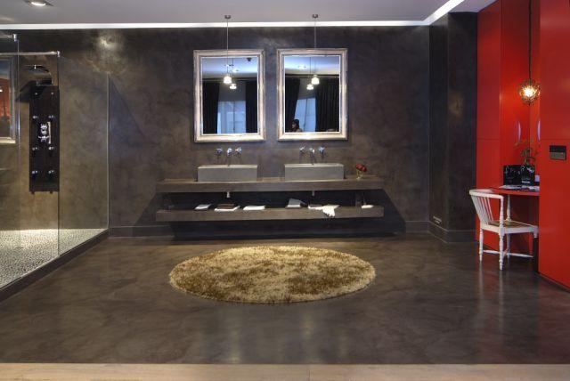 Ambiente general Salón de Aguas by Barasona. General ambient  Watter lounge by Barasona