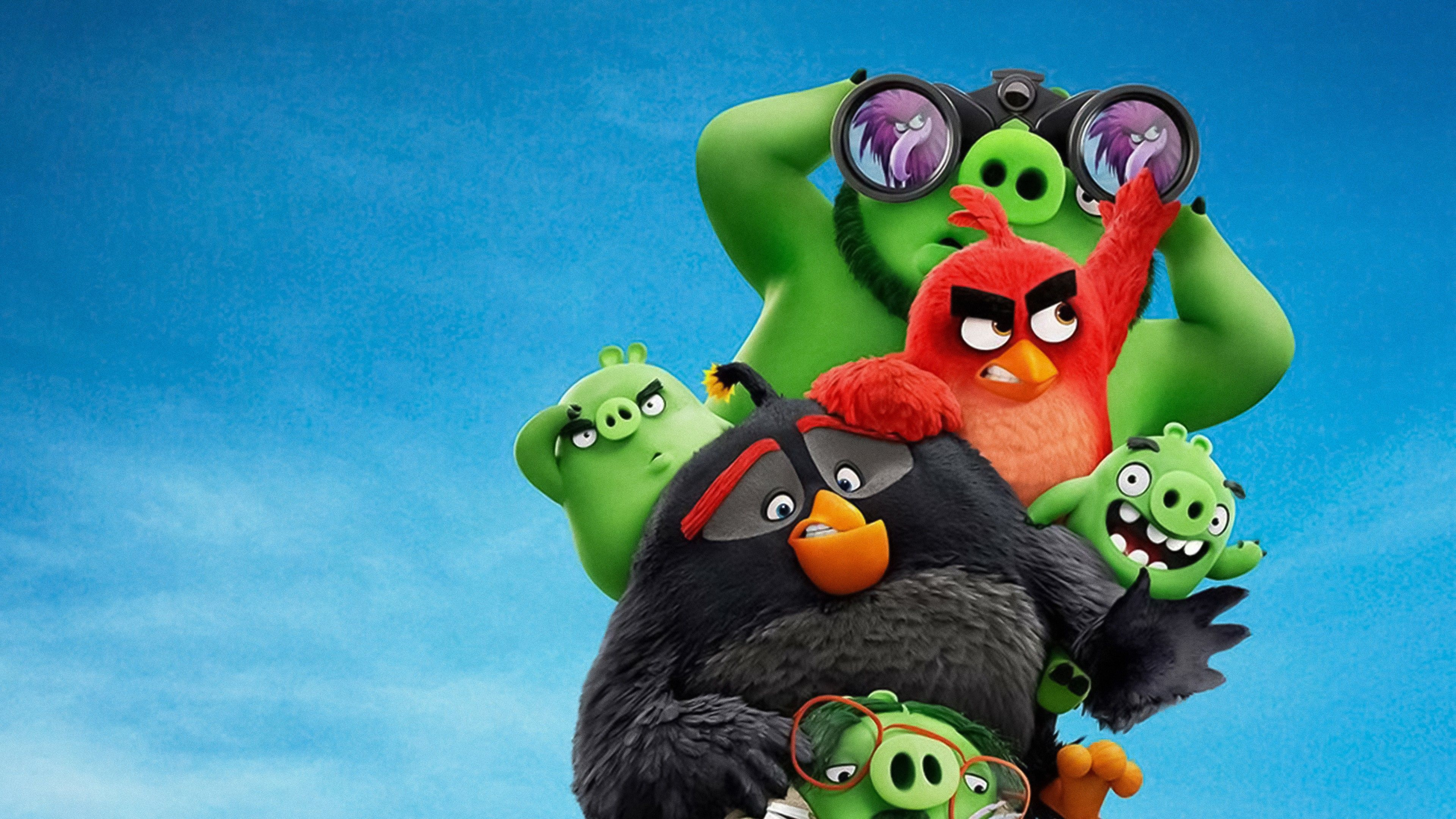 The Angry Birds Movie 2 Angry Birds Movie Angry Birds Disney Movies To Watch