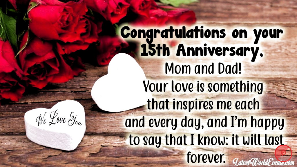 15th Wedding Anniversary Wishes For Couple 15 Years Wedding Pictures 15t Anniversary Wishes For Couple Wedding Anniversary Wishes 15th Wedding Anniversary