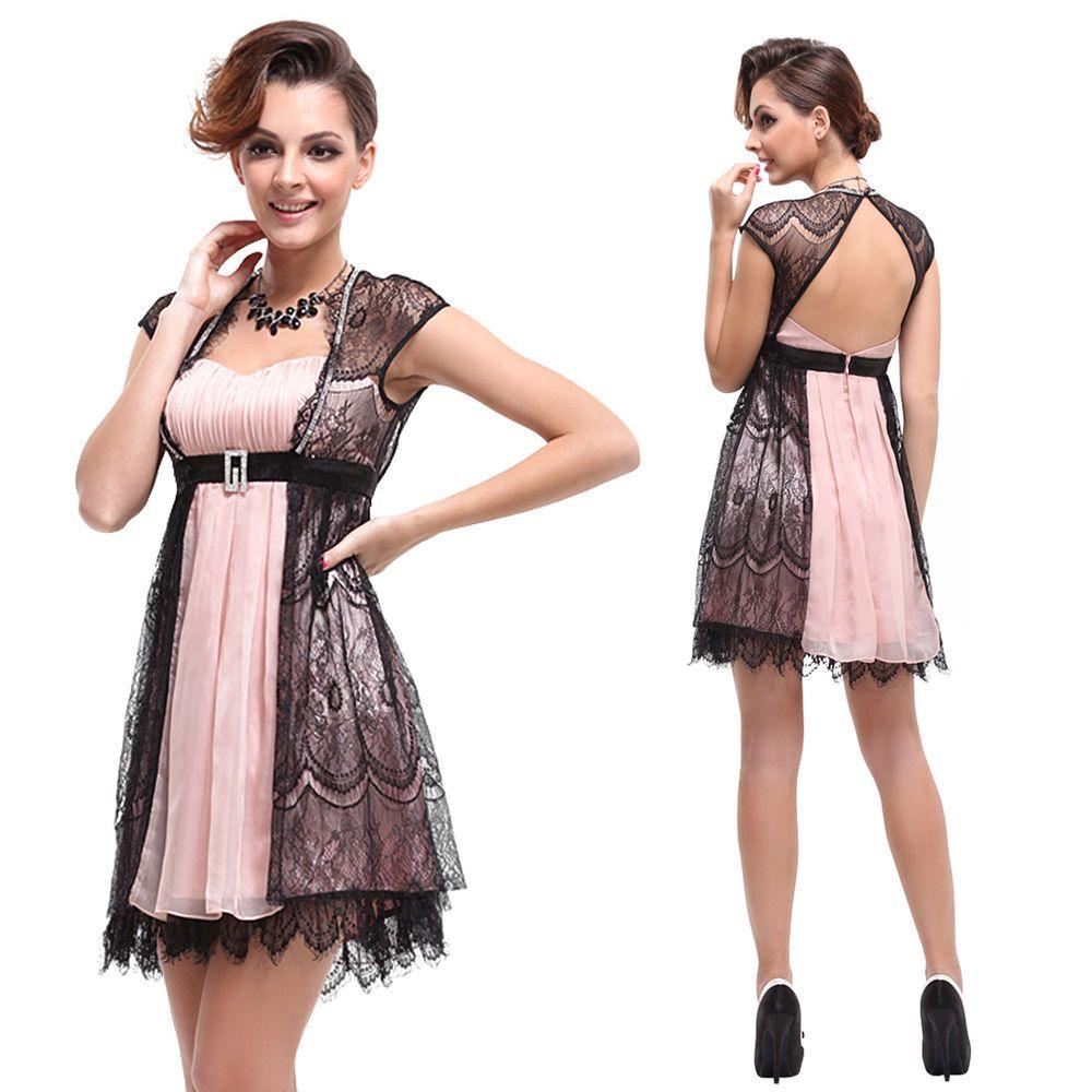 fcf643a8e Vestido corto
