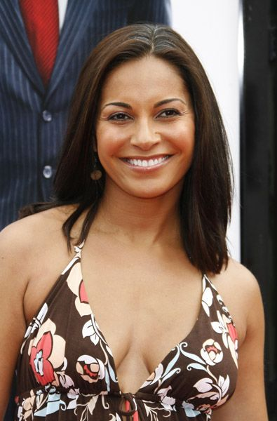 Salli Richardson-Whitfield | Pulchritude at High Levels in ...
