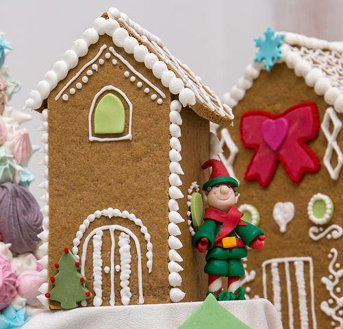 Free Image On Pixabay Ginger Bread Christmas House Christmas Gingerbread Cookies Gingerbread House Make A Gingerbread House